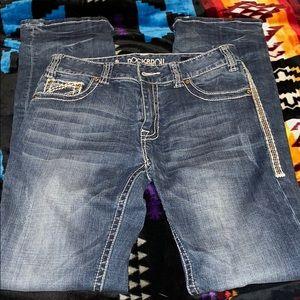Rock&Roll jeans